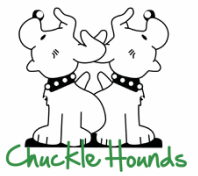 CHUCKLE HOUNDS